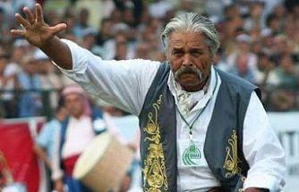 """""""Pele Mehmet"""" lakabıyla tanınan Mehmet Tura'dan üzücü haber geldi"""