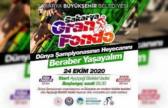 Sakarya Gran Fondo yarışlarına ev sahipliği yapacak