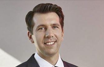Vodafone Türkiye'nin yeni üst yöneticisi Alex Froment-Curtil oldu