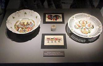 Çanakkale Savaşları Mobil Müzesi, ziyaretçilerini ağırlıyor