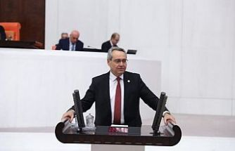 """CHP'li Zeybek: """"PTT'nin ekonomik kayıplarının soruşturulması gerekiyor"""""""