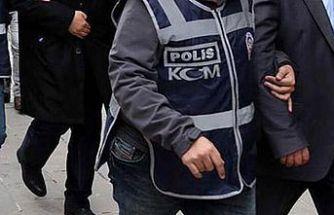 FETÖ'ye yönelik operasyonda yakalanan 5 zanlı tutuklandı