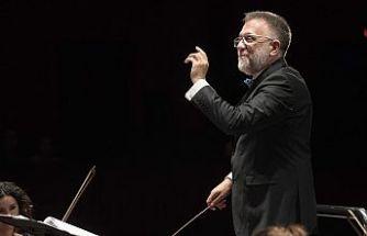 "Pandemide sanata ortak nefes: ""Pandemi Orkestrası"""
