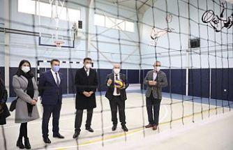 Şehit Öğretmen Aybüke'nin adı Kocaeli'de spor merkezinde yaşatılacak