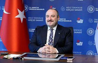 Türkiye, rüzgar türbini ekipman üretiminde ilk 5'te yer alıyor