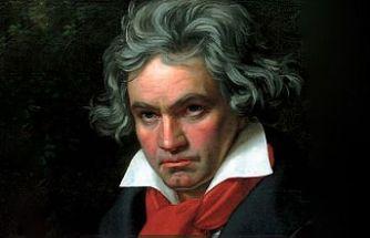 Ünlü besteci Beethoven 250. doğum gününde sempozyumla anılacak