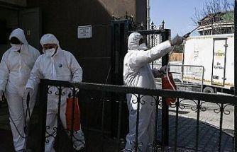 Edirne'de 1 fabrika ve 2 iş yeri karantinaya alındı