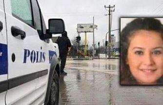 Eşini takside silahla öldürdüğü iddia edilen sanık yargılanıyor