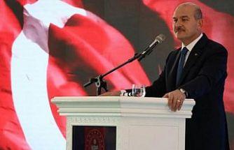 İçişleri Bakanı Soylu'dan Ekrem İmamoğlu açıklaması