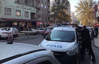 Kahramanmaraş'ta polis ekibine silahla ateş edildi: 1 şehit, 1 yaralı