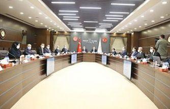 """MÜSİAD Başkanı Kaan: """"Tüm imkan ve projelerimizle yapısal reform çalışmasının destekçisi olacağız"""""""