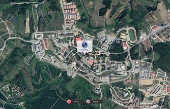 Sakarya Üniversitesi sanal turla gezilebilecek