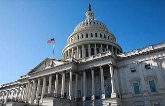 ABD Temsilciler Meclisi, Trump'ı görevden alma çağrısı yapan tasarıyı onayladı