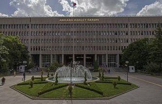 Ankara'da Polis Memurluğu Sınavı'na yönelik FETÖ soruşturması: 9 gözaltı