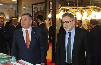 Cami Yapı Ekipmanları Fuarı Bursa'da Kapılarını Ziyaretçilere Açacak!