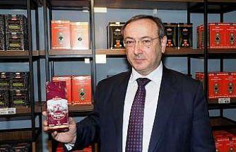 """Çaykur Çay Satış Mağazaları""nın altıncısı İstanbul'da açıldı"