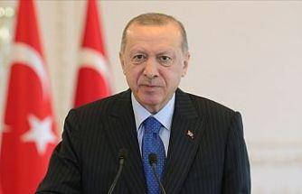 Cumhurbaşkanı Erdoğan: Artan İslam düşmanlığına artık 'dur' denmelidir