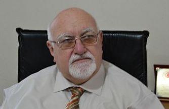 Gazeteci Aziz Bükey yaşamını yitirdi