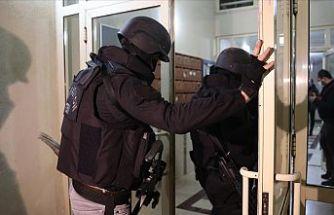 İstanbul'da DEAŞ'a yönelik operasyon: 9 gözaltı