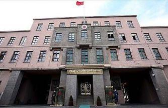 Milli Savunma Bakanlığı'ndan 'anti-demokrasi' açıklaması