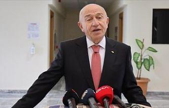 Nihat Özdemir: En kısa zamanda maçları seyircili oynatmak istiyoruz