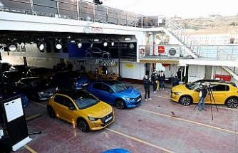 Peugeot Türkiye, bu yıl yüzde 8 pazar payı hedefliyor