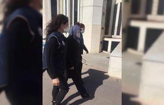 Balıkesir'de FETÖ/PDY firarisi kadın sahte kimlikle yakalandı