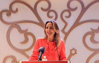 CHP Kadın Kolları Genel Başkanı Nazlıaka, Kocaeli'de kadınlarla buluştu: