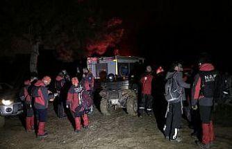 Bursa'da iki gündür kayıp olarak aranan kişi aracında ölü bulundu