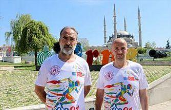 """6. Sınırsız Dostluk Yarı Maratonu """"sıfır temas"""" sloganıyla koşulacak"""
