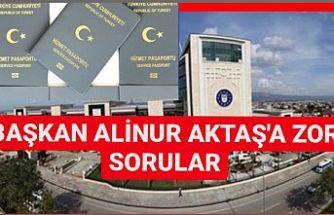 İnsan kaçakçılığı'na Bursa Büyükşehir Belediyesi'de mi bulaştı?
