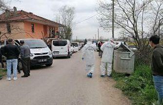 Kocaeli'de 85 yaşındaki kişi evinde bıçaklanarak öldürüldü