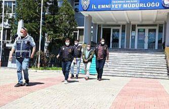 Tekirdağ'da evinde ölü bulunan kişinin cinayet zanlısı 5 yıl sonra yakalandı