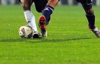 TFF 1. Lig'de yarın ve perşembe günü oynanacak maçların hakemleri açıklandı