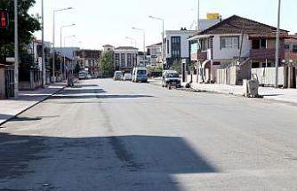 """Doğu Marmara ve Batı Karadeniz'de """"tam kapanma"""" sürecinin onuncu gününde sessizlik hakim"""