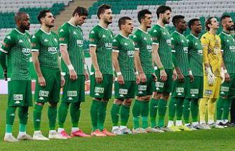 Eskişehirspor-Bursaspor maçının ardından