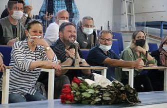 Yalova'daki çiçek mezatlarında Anneler Günü öncesi satışlar 3 kat arttı