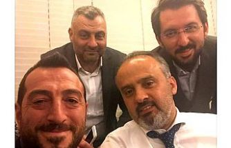 İYİ Parti İl Başkanı Selçuk Türkoğlu: DANIŞMANIN YALAN SÖYLÜYOR SN. AKTAŞ!