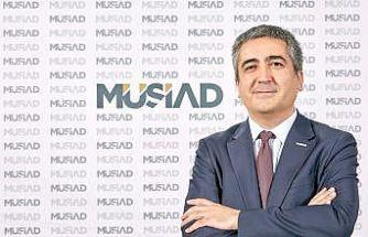 """MÜSİAD, KEİ ülke temsilcilerinin katılımıyla """"diplomasi ve gurme buluşması"""" düzenliyor"""