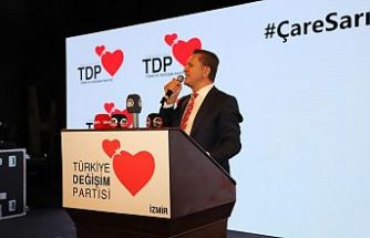 """"""" Başbakan Sarıgül ve Çare Sarıgül''"""
