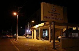 Yunanistan tarafından açıldığı iddia edilen ateş sonucu bir Türk vatandaşı yaşamını yitirdi