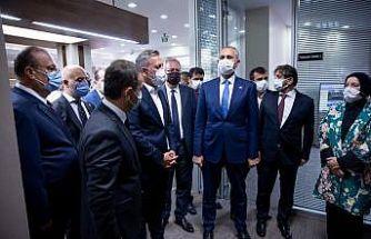 Adalet Bakanı Gül BTSO Tahkim Arabuluculuk Merkezi'nin açılışında konuştu: