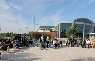 Balkanlar'da yaşayan öğrencilerin çoğu Trakya Üniversitesi'ni tercih ediyor