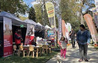 Türkiye'nin Evcil Hayvan ve Yaşam Festivali başladı