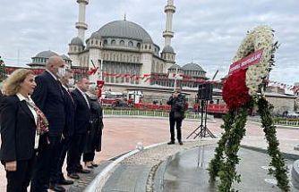 İstanbul'da Muhtarlar Günü törenle kutlandı