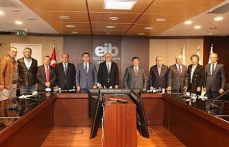 Kuzey Irak petrol gelirleriyle Türk ürünleri almak istiyor