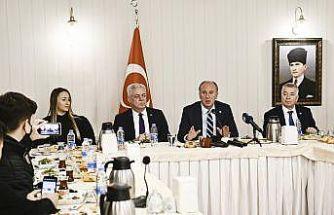 Memleket Partisi 54 ilde teşkilatlanma çalışmasını tamamladı