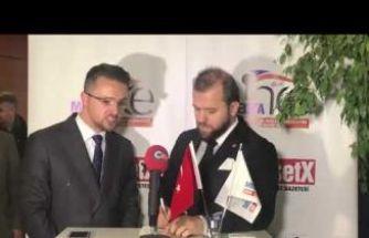 Ak Parti Bursa İlçe Belediye Başkan Aday tanıtım programı