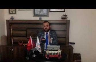 NECMİ İNCE İLE İNCE BAKIŞ PROGRAMI SİZLERLE!