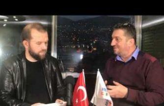 SEÇİM ÖZEL FARKI!!! 03.12.2018
